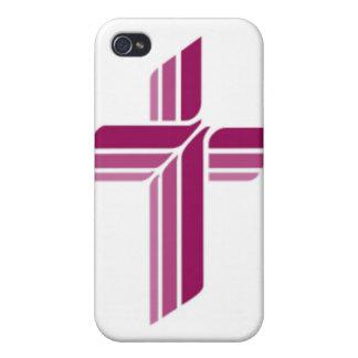 LUTHERAN CHURCH LOGO iPhone 4 CASES