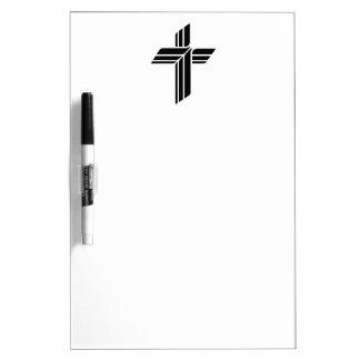 Lutheran Church Missouri Synod Dry-Erase Whiteboard