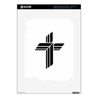 Lutheran Church Missouri Synod Skin For iPad 3