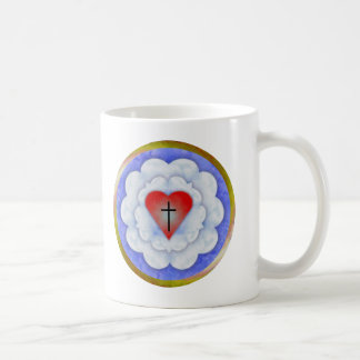 Lutheran Coffee Break Coffee Mug