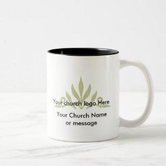 Lutheran Coffee Mug