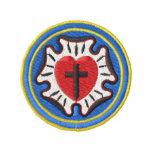 Lutheran Cross Polo Shirts