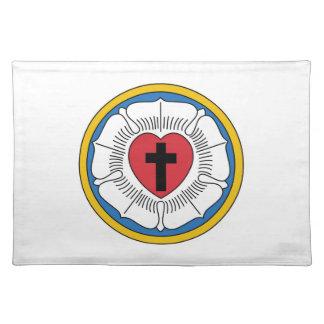 Lutheran Placemat