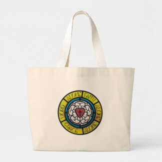 Luther's Rose Bag