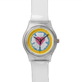Luther's Rose Wristwatch