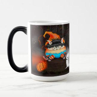 LUTIN ALIEN GOST CLASSIC 15 onz Morphing Mug
