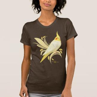 Lutino Cockatiel Shirt
