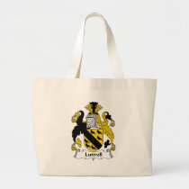 Luttrell Family Crest Bag