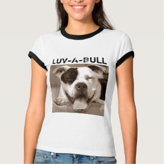 Luv-A-Bull T-Shirt