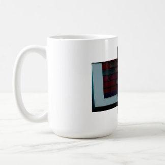 Luv coffee mug