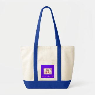 LUV DAYS TOTE