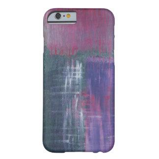 ❤️ Luv de Luv U yo iPhone 6/6s, caso de Barely Funda Para iPhone 6 Barely There