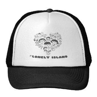 Luv Trucker Hat