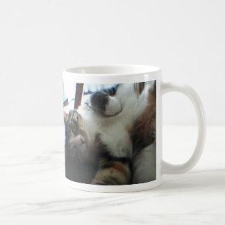 Luv me! coffee mug