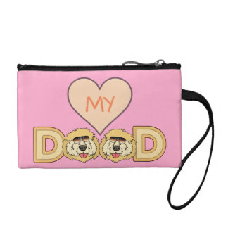Luv My DOOD clutch! Coin Purses