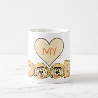 Luv My DOOD Coffee Mug