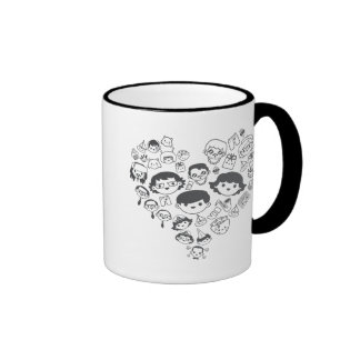 Luv Ringer Mug