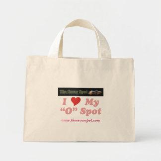 Luv Spot Mini Tote Bag
