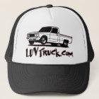 Luv Truck Logo Merchandise Trucker Hat