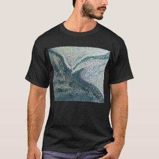 Luv U ❤️ Luv Me Men's Black T-Shirt