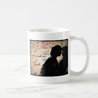 luv yuu coffee mug