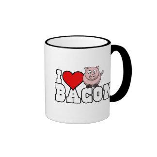 luvbaconwpig tazas de café