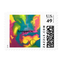 Luvnpeace Postage