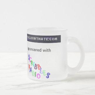 Luvnthate Mugs
