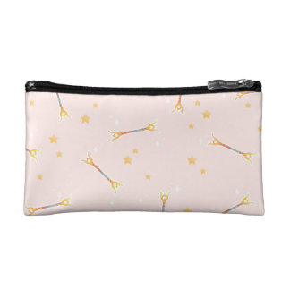 Lux inspired Makeup Bag