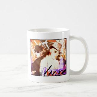 Luxe Coffee Mug