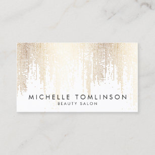 Elegant Nail Artist Business Cards Business Card Printing