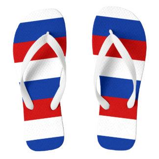 Luxembourg Flip Flops