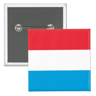 Luxembourg, Lithuania flag Button