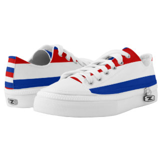 Luxembourg Low-Top Sneakers