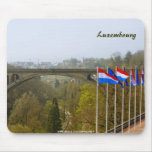 Luxembourg Mouse Pads
