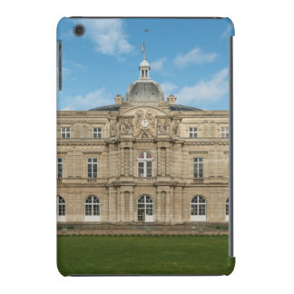 Luxembourg Palace French Senate Paris France iPad Mini Retina Cover