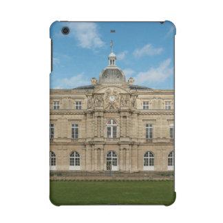Luxembourg Palace French Senate Paris France iPad Mini Cover