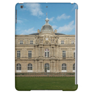 Luxembourg Palace French Senate Paris France Case For iPad Air