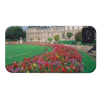 Luxembourg Palace in Paris, France. Case-Mate iPhone 4 Cases