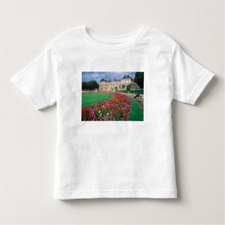Luxembourg Palace in Paris, France. Toddler T-shirt