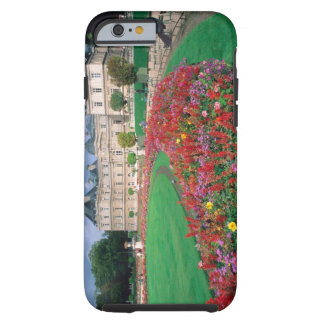 Luxembourg Palace in Paris, France. Tough iPhone 6 Case