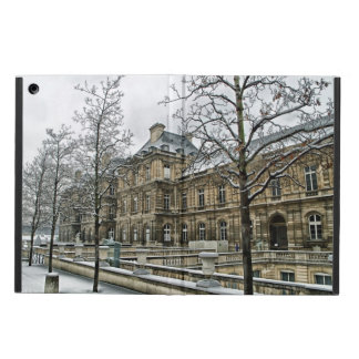 Luxembourg Palace - the seat of the French Senate iPad Air Cases