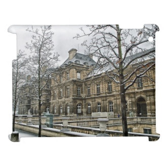 Luxembourg Palace - the seat of the French Senate iPad Covers