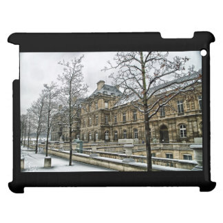 Luxembourg Palace - the seat of the French Senate Cover For The iPad 2 3 4