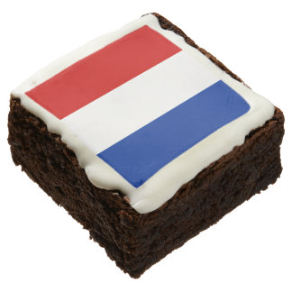 Luxembourg Square Brownie