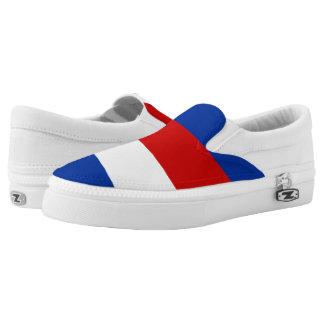 Luxembourg Slip-On Sneakers