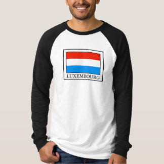 Luxembourg T-Shirt