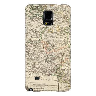 Luxemburgo, Bélgica Funda Galaxy Note 4