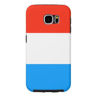 Luxemburgo Funda Samsung Galaxy S6