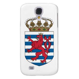 Luxemburgo simboliza funda samsung s4